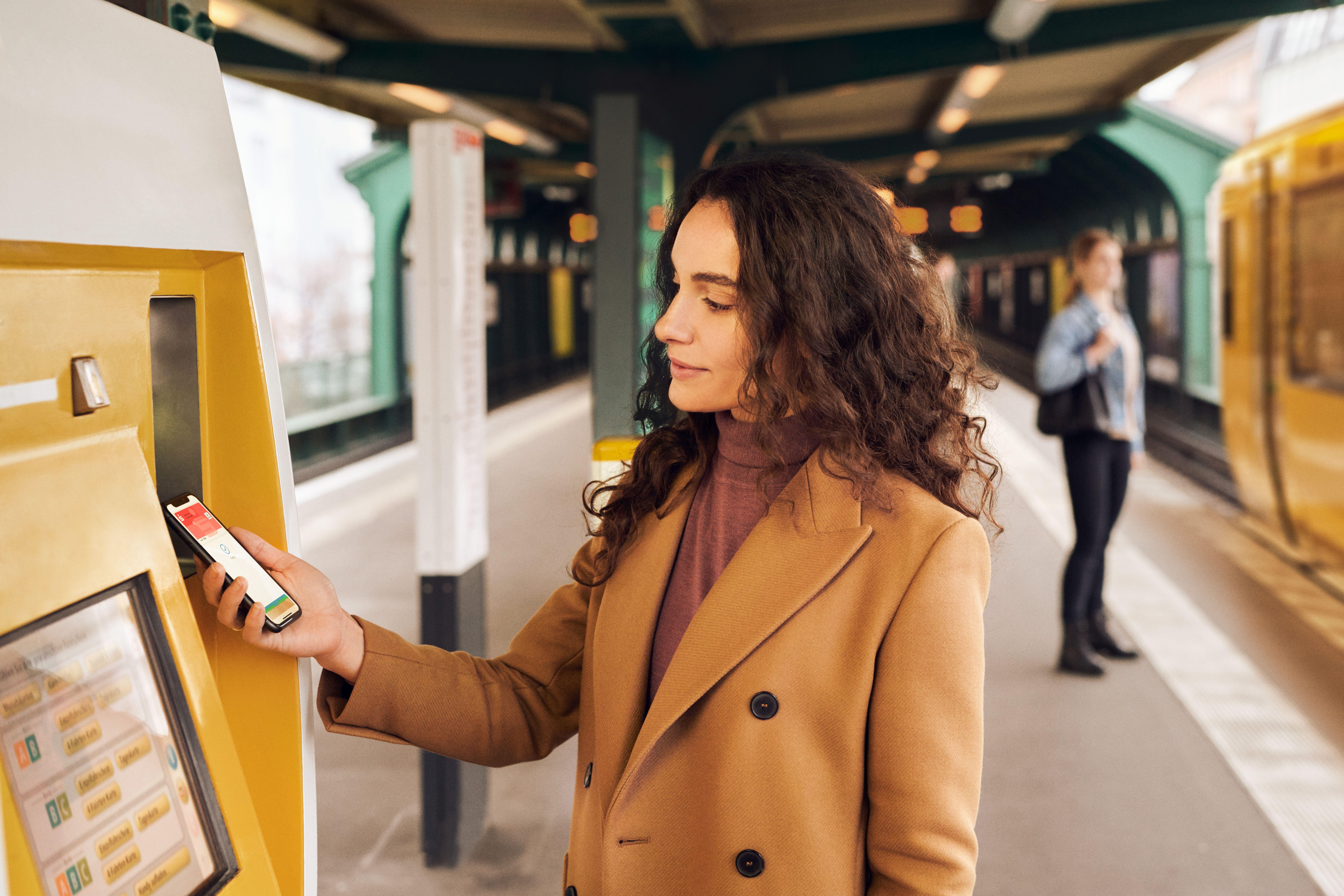 Apple Pay mit der girocard startet bei der Sparkasse Werra-Meißner